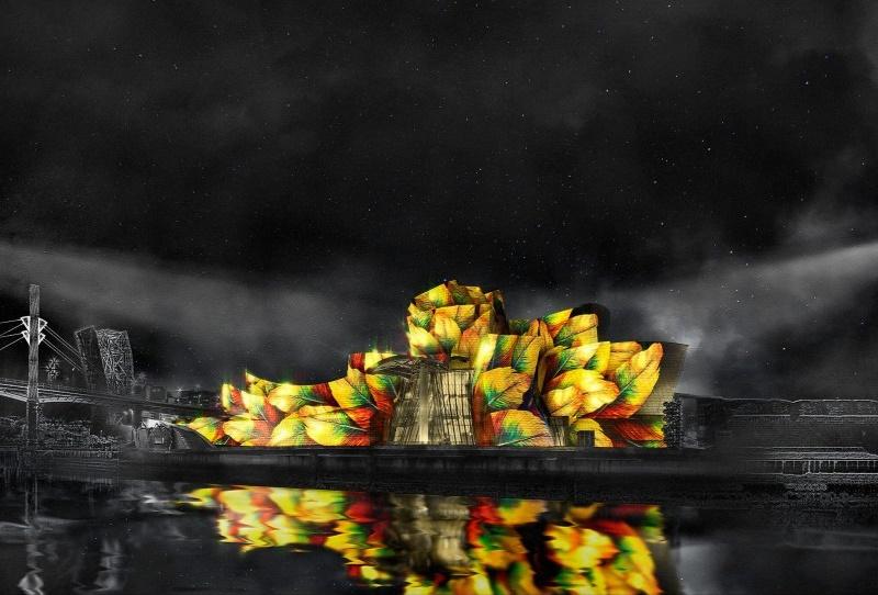 REFLECTIONS: GUGGENHEIM BILBAO 20 ANNIVERSARY