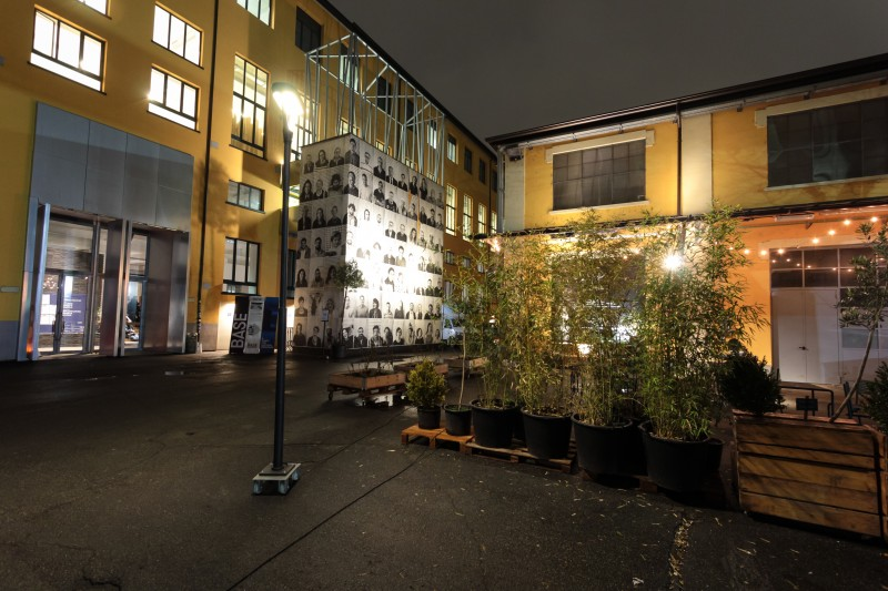 URBAN LIFE LIGHTING: L'OUTDOOR EVENT DI ZUMTOBEL A BASE MILANO
