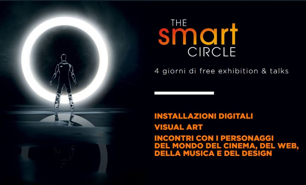 MILANO: THE SMART CIRCLE POWERED BY GLO