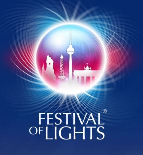 BERLINO FESTIVAL OF LIGHTS  2018