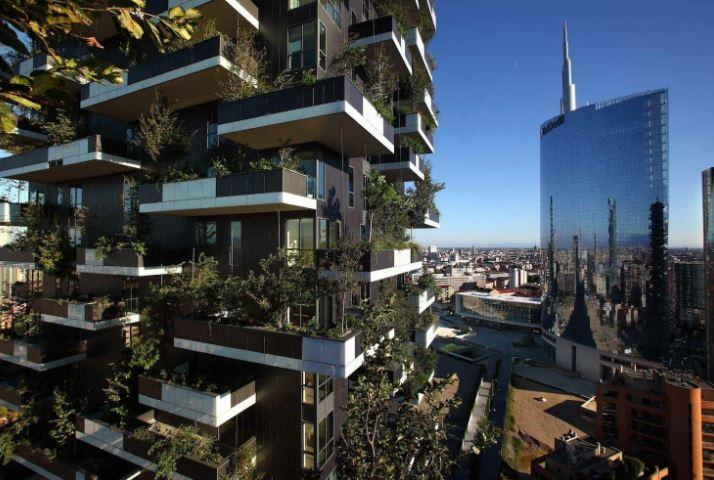 REINVENTING CITIES: LE 7 PROSSIME NUOVE FACCE DI MILANO