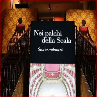 MUSEO TEATRALE ALLA SCALA: IL GRANDE VALORE DEL PASSATO